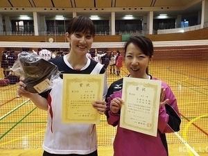 平27.4春季D女子1部3位.高橋・上村組.jpg