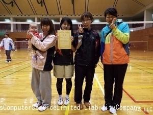 2016.2団体戦女子1部リーグ2位ペンギンズ.jpg