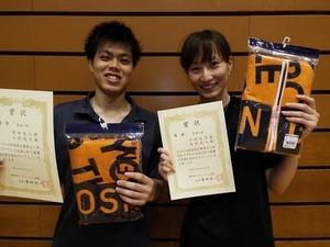 2016.6混合1部優勝.武田・上村組.jpg