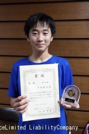 2018.6男子S3部優勝・沖田航世.jpg