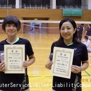 2018.9市民祭D女子2部2位.矢坂・石上組.jpg