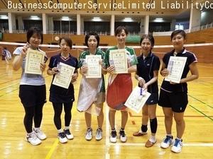 2014市民祭D・女子1部入賞組.jpg