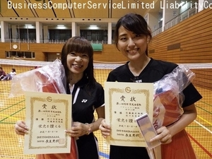 2014市民祭D・女子3部優勝.佐藤・佐々木組.jpg
