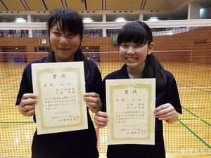 平27.4春季D女子3部優勝.印場・樋口組.jpg