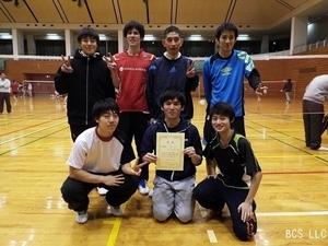 2016.2団体戦男子1部リーグ2位プリンスA.jpg
