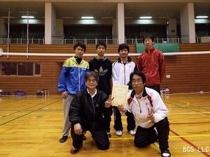 2016.2団体戦男子3部リーグ3位信天翁B.jpg