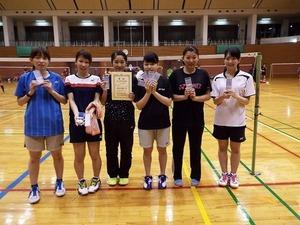 2017.10市民祭団体戦女子部3位.にわとりA.jpg