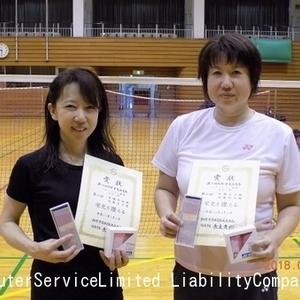 2018.9市民祭D女子1部3位.高橋・高橋組.jpg
